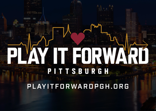 Play It Forward Pittsburgh
